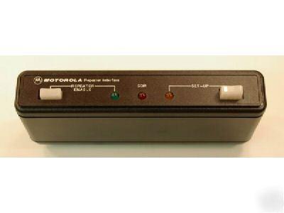 Motorola gr500 repeater