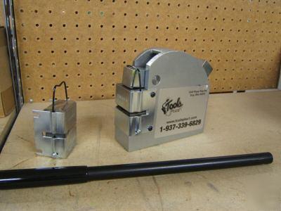 New Sheet Metal Shrinker Stretcher Combo Usa Made