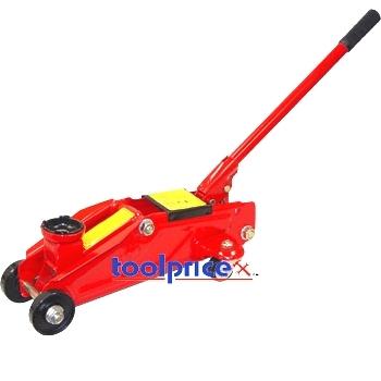 2 ton hydraulic pump floor jack automotive lift tool