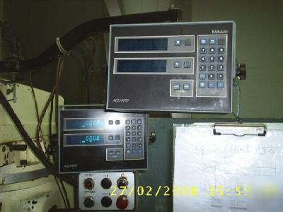 Nuts And Bolts Near Me >> Acu-rite millmate dro. digital readout for linear scale