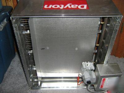 Dayton 90 000 Btu Infrared Lp Gas Heater