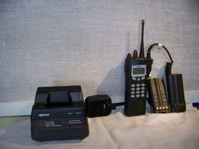 Macom 800 Mhz 2 Way Radio